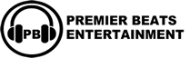 Premier Beats Entertainment Logo