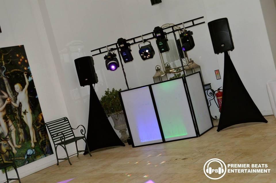 DJ & Discos