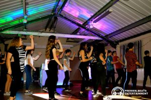 Kids Parties with Premier Beats Entertainment