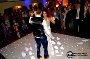 Weddings with Premier Beats Entertainment