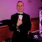 DJ Guy Partridge