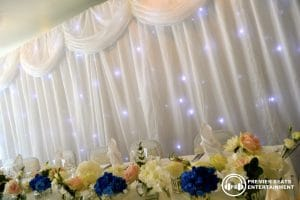 Starlight Backdrops